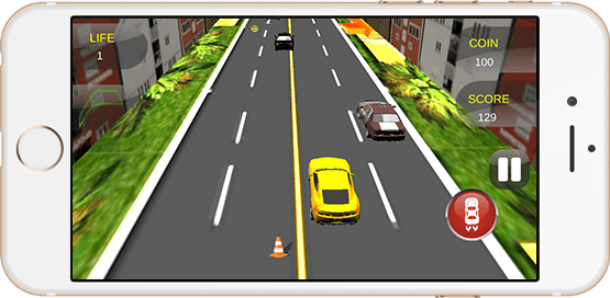 Play Car Racing Game